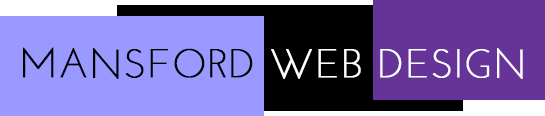 Mansford Web Design Logo